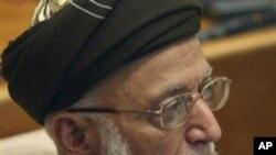 برہان الدین ربانی قتل کیس، افغان کمشن پاکستان جائے گا