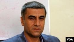 نوسهر و ڕۆژنامهوان شوان موحهمهد