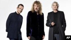 Led Zeppelin enfrenta juicio por presunto plagio de una de sus más famosas canciones.