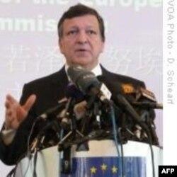 Predsednik Evropske komisije