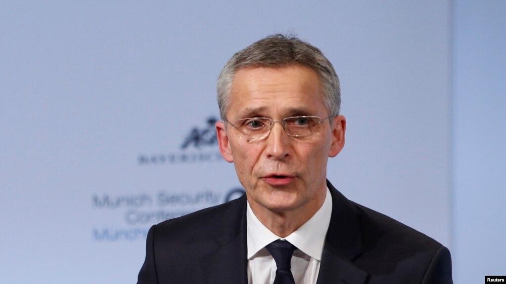 Nato dhe partnerët evropianë në Konferencën e Mynihut