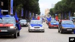 Καταργείται η τουριστική βίζα για τους πολίτες της Αλβανίας και της Βοσνίας Ερζεγοβίνης
