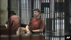 Viktor Bout pode ser sentenciado a 25 anos de prisão em Fevereiro do próximo ano