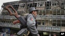 Samoubilački napadi u Kabulu odnijeli najmanje 16 života