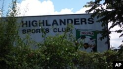Highlanders Soccer Club