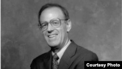 Ông Carl Gershman, Giám đốc Cơ quan Quốc gia Hỗ trợ Dân chủ của Hoa Kỳ