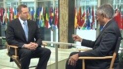 VOA视频:美国深切关注缅甸大选