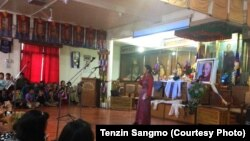 Music and Poetry Evening to Celebrate 79th Birthday of Dalai Lama