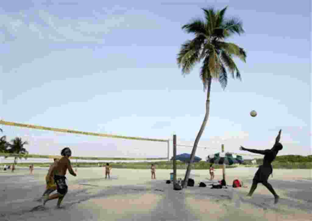 Viajar: Miami, herencia hispana