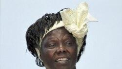 درگذشت نخستين زن برنده جايزه صلح نوبل از قاره آفريقا
