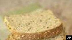 Bread စကားလုံး အီဒီယံ အသုံးအႏႈန္းမ်ား
