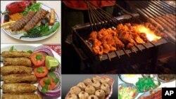 عید الاضحی کا دوسرا نام : گوشت کے پکوان ، تکہ پارٹی اور سسرال