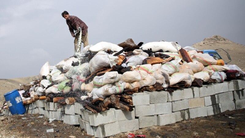 افغانستان: ګاوڼډیان د مخدره موادو او قاچاقبران پر ضد مبارزه کې همغږي نلري