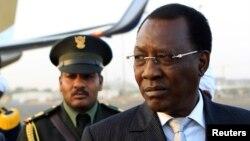 Le président Idriss Déby a appelé Abubakar Shekau, le chef du groupe islamiste Boko Haram, à la reddition