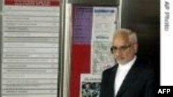 غلامرضا آقازاده: بزودی مردم خبرهای خوبی در مورد فعاليتهای اتمی کشور خواهند شنيد