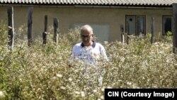 Kuvajćanin Maitham Hasan Hussain Ali Kamal tvrdi da nije znao da je njegovo imanje u Podorašcu iskorišteno za isplatu poticaja od 50.000 KM (Foto: CIN)