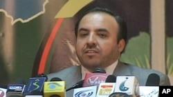 بازداشت هشت دهشت افگن در افغانستان