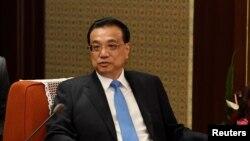 Thủ tướng Trung Quốc Lý Khắc Cường nền kinh tế của Trung Quốc vẫn khỏe mạnh nhưng đang đối mặt với những thách thức bao gồm những thay đổi với môi trường bên ngoài.