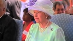 Ямайка против британской королевы