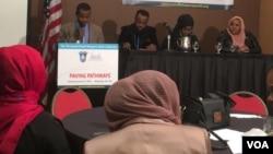 Somali Youths Meeting