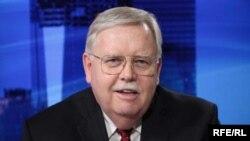 Джон Теффт, посол США в России