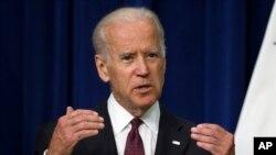 Wakil Presiden AS Joe Biden