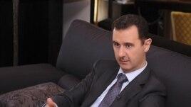Sirijski predsednik Bašar al Asad danas vidjen u javnosti (arhivski snimak)