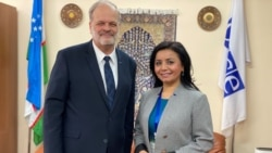 OSCE Ambassador to Uzbekistan: We support the reform agenda which must be executed