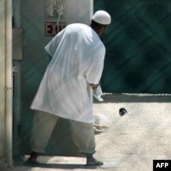 Guantanamoda hozir 180 mahbus qolgan