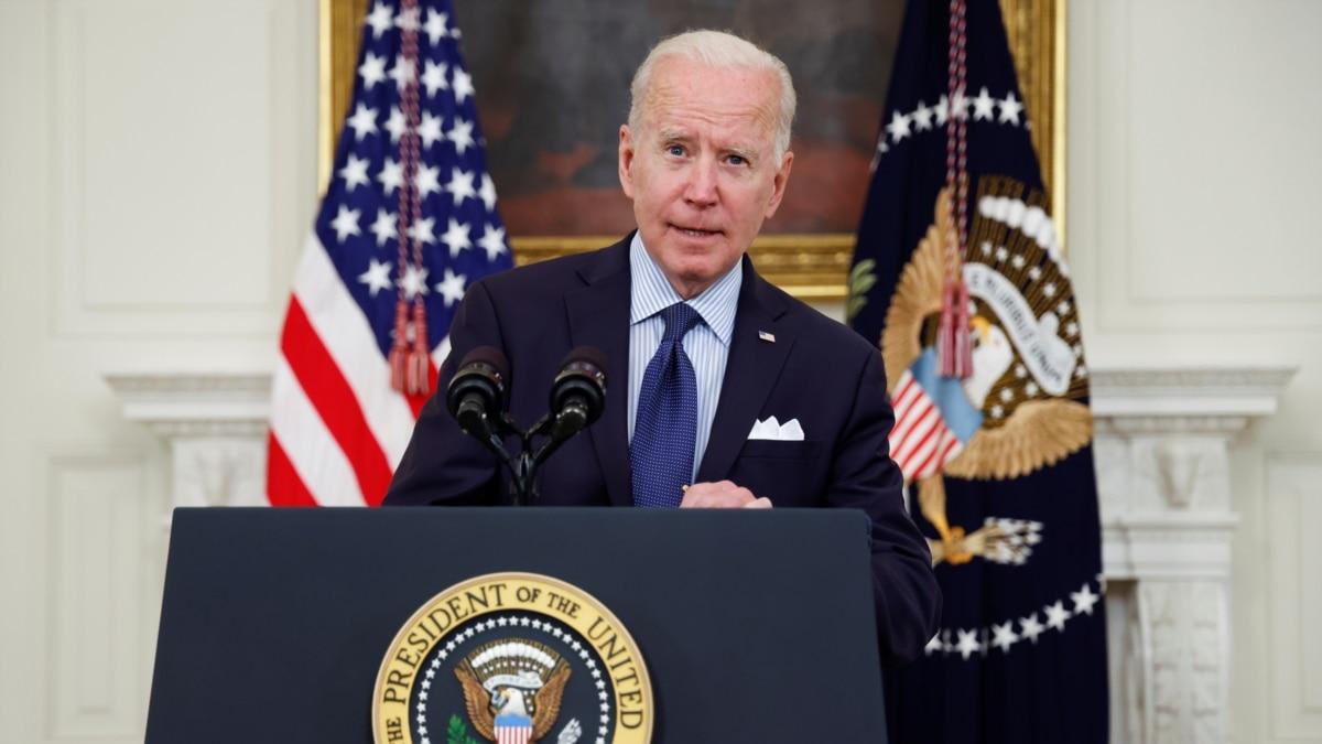 Presiden AS Tetapkan Target Baru Vaksinasi COVID-19