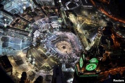 Azumin Watan Ramadan A Fadin Duniya