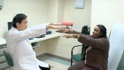 Chóng mặt và bịnh Parkinson