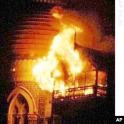 ممبئی حملوں میں ملوث افراد کو سزا دلوانے میں سنجیدہ ہیں: پاکستان
