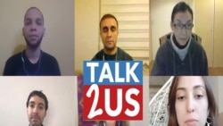 TALK2US: Questions to Ask To Get to Know Someone New