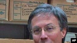 国家安全档案馆馆长汤姆.布兰顿