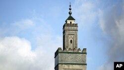 مسجد پاریس