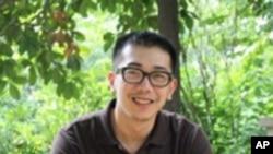 杭州市下城区第十四届人民代表大会独立候选人徐彦