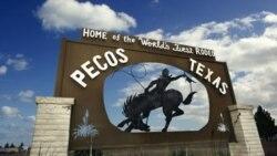 Some call Texas the home of cowboys