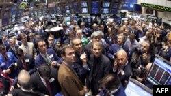 Фондовые рынки: падение продолжается