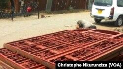 Reportage de ChristopheNkurunziza, correspondant à Bujumbura pour VOA Afrique
