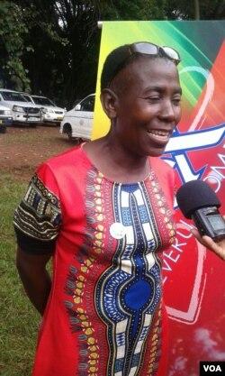 UNkosikazi Siphiwe Chabikwa, owenhlanganiso yeZimbabwe National Family Planning.