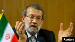 علي لاریجاني د پارلمان د ۲۸۱ رایوو څخه ۱۷۳ رایې وګټلې
