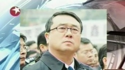 Стресс и борьба за власть по-китайски