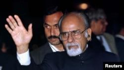 Cựu thủ tướng Ấn Độ Inder Kumar Gujral.