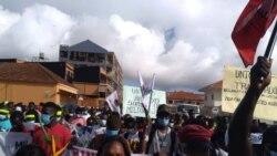 Guineenses questionam a decisão de Sissoco Embaló de adiar a celebração da Independência