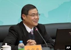 中国社科院潘家华研究员