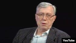 Валерий Хомяков: