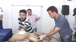 Kosovë, konfiskim narkotikësh