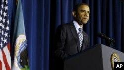 تقاضای اوباما از کانگرس مبنی بر تمدید کاهش مالیات