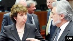 ԵՄ-ի հանձնակատար Էշթըն. «Մուբարաքը պետք է արձագանքի իր ժողովրդի օրինական բողոքներին»
